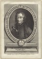 William Ireland (William Ironmonger), published by William Richardson, after  Cornelis van Merlen - NPG D29786