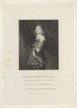 Robert Dormer, 1st Earl of Carnarvon, by Thomas Wright, after  William Derby, after  Sir Anthony van Dyck - NPG D32686