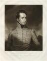 Henry George Herbert, 2nd Earl of Carnarvon, by William Say, after  Sir William Beechey - NPG D32689