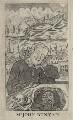 John Bunyan, possibly by Francis Barlow - NPG D29795
