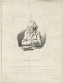 John Carr, by Joshua (or John) Kirby Baldrey, after  Burgess - NPG D32700