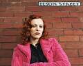 'Elson Street' (Karen Elson), by Elaine Constantine - NPG x131419