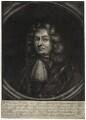 Sir Leoline Jenkins, by Herman Hendrik Quiter (Quitter) - NPG D29806