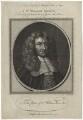 Sir William Morice, by John Goldar - NPG D29808