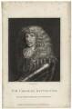 Sir Charles Lyttelton (Littelton), by Peltro William Tomkins, published by  John White, published by  John Scott - NPG D29810