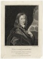 Sir Richard Fanshawe, by Edward Harding, published by  E. & S. Harding, after  Silvester Harding, after  Sir Peter Lely - NPG D29812