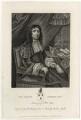 Sir Leoline Jenkins, by Burnet Reading - NPG D29814