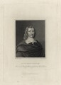 Sir Richard Fanshawe, by Charles Pye, published by  W. Walker, after  George Clint, after  William Faithorne - NPG D29815