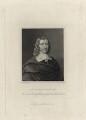 Sir Richard Fanshawe, by Charles Pye, after  William Faithorne - NPG D29815