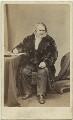 Sir James Young Simpson, 1st Bt, by Elmslie William Dallas - NPG x45709
