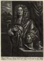John Hervey, published by Richard Tompson, after  Sir Peter Lely - NPG D29827