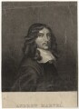 Andrew Marvell, by William Read - NPG D29831