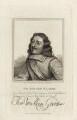 Sir Edward Walker, by Thomas Priscott - NPG D29837