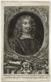 Edward Hyde, 1st Earl of Clarendon, after Sir Peter Lely - NPG D29844