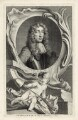 Anthony Ashley-Cooper, 1st Earl of Shaftesbury, by Jacobus Houbraken, after  Sir Peter Lely - NPG D29849
