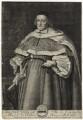 Sir Matthew Hale, by Robert White, after  John Michael Wright - NPG D29867