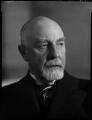 Sir Harry Sheil Elster Vanderpant, by Bassano Ltd - NPG x152971