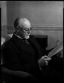 Sir Harry Sheil Elster Vanderpant, by Bassano Ltd - NPG x152975