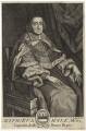 Sir Matthew Hale, by James Clark, or by  John Clarke (Clark) - NPG D29872