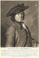 Hannah Snell, by John Faber Jr, after  Richard Phelps - NPG D9172