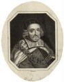 Sir Matthew Hale, by Samuel Freeman - NPG D29873