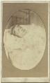 John Henry Lyall Miller, by August F. Vogel - NPG x21345