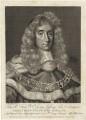 George Jeffreys, 1st Baron Jeffreys of Wem, after Sir Godfrey Kneller, Bt, published by  William Richardson - NPG D29882