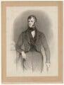 Robert John Carington (né Smith), 2nd Baron Carrington, by Richard James Lane - NPG D32707