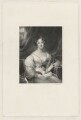 Mary-Anne (née Capel), Lady Carrington, by Charles Rolls, after  Sir Thomas Lawrence - NPG D32708