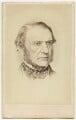 William Ewart Gladstone, by London Stereoscopic & Photographic Company, after  Thomas Richard Williams - NPG x45199