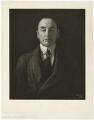Edward Henry Carson, 1st Baron Carson, after Sir John Lavery - NPG D32710