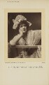 Ellen Terry as Madame Sans Gêne in 'Madame Sans Gêne', by Window & Grove, published by  Simpkin, Marshall, Hamilton, Kent & Co - NPG Ax28894