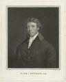 John Cartwright, by Georg Siegmund Facius, after  John Hoppner - NPG D32719