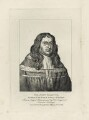 Sir John Gilmour of Craigmillar, by Charles Reuben Ryley (Riley), published by  Robert Wilkinson - NPG D29900