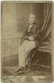 William Ewart Gladstone, by Lombardi & Co - NPG x4182