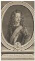 Prince James Francis Edward Stuart, by Gérard Edelinck, after  François de Troy - NPG D32656