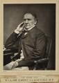 William Ewart Gladstone, by John Jabez Edwin Mayall - NPG x87317