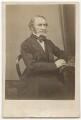 William Ewart Gladstone, by Unknown photographer - NPG x5973