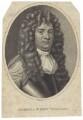 Sir Edward Spragge, by John Chapman, after  Unknown artist - NPG D29927
