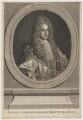 Prince James Francis Edward Stuart, by Louise Madeleine Cochin (née Horthemels), after  Alexis Simon Belle - NPG D32659