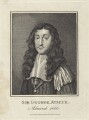 Sir George Ayscue, after Unknown artist, published by  William Richardson - NPG D29929