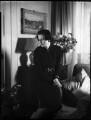 Anne Geraldine Fleming, by Bassano Ltd - NPG x153031
