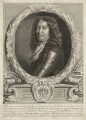 Sir Thomas Allin, 1st Bt, by Peter Vanderbank (Vandrebanc), after  Sir Godfrey Kneller, Bt - NPG D29937