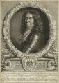 Sir Thomas Allin, 1st Bt, by Peter Vanderbank (Vandrebanc), after  Sir Godfrey Kneller, Bt - NPG D29938