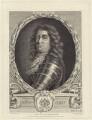 Sir Thomas Allin, 1st Bt, by Burnet Reading, published by  Thomas Rodd the Elder, after  Sir Godfrey Kneller, Bt - NPG D29939