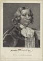 Sir Joseph Jordan, by Edward Harding, after  Sir Peter Lely - NPG D29940
