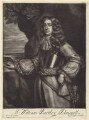Sir William Berkeley, by Sir Peter Lely, after  Richard Tompson - NPG D29942