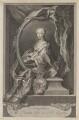 Maria Clementina Sobieska, by Jakob Frey the Elder - NPG D32664