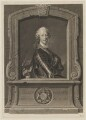 Prince Charles Edward Stuart, by Johan Georg Wille (Will), after  Louis Tocqué - NPG D32668