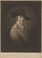 Joseph Wright, by James Ward, after  Joseph Wright - NPG D32725